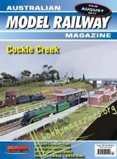 Australian Model Railway - August 2017