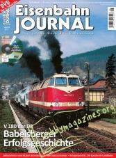 Eisenbahn Journal 2017-08