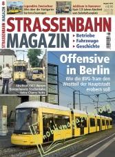 Strassenbahn Magazin 2017-08