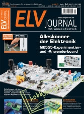 ELV Journal 2017-03