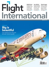 Flight International – 25-31 July 2017