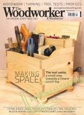 The Woodworker and Woodturner - September 2017