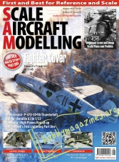 Scale Aircraft Modelling - August 2017