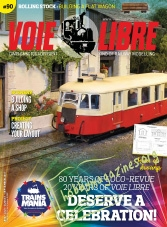 Voie Libre 90 – July/August/September 2017