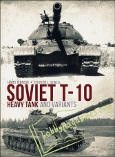 Soviet T-10 Heavy Tank and Variants
