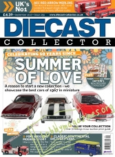 Diecast Collector – September 2017