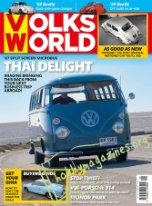 Volks World – August 2017