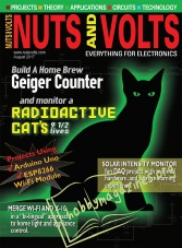 Nuts and Volts - August 2017