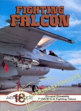 Aeroguide 18 - Fighting Falcon