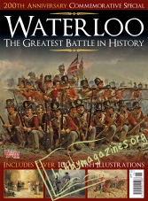 Britain At War Special : Waterloo: The Greatest Battle in History