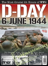 Britain At War Special : D-Day