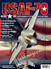 USAF at 70: Seven Decades of the United States Air Force