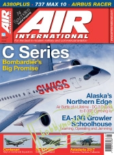 AIR International  - August 2017
