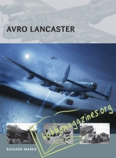 Air Vanguard - Avro Lancaster