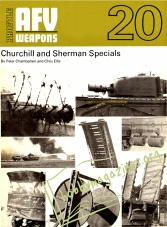AFV Weapons Profile 20 : Churchill and Sherman Specials