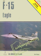 In Detail & Scale 14 - F-15 Eagle