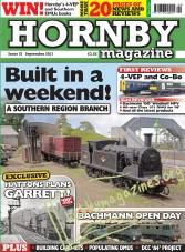 Hornby Magazine - September 2011