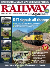 The Railway Magazine - August 2017