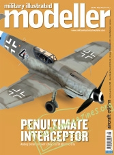 Military Illustrated Modeller 037 - May 2014