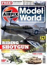 Airfix Model World 082 – September 2017