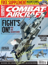 Combat Aircraft – September 2017