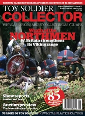 Toy Soldier Collector – August/September 2017