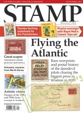 Stamp Magazine - September 2017