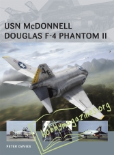 Air Vanguard - USN McDonnell Douglas F-4 Phantom II