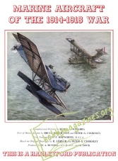 Marine Aircraft Of The 1914-1918 War