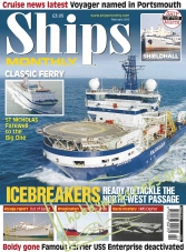 Ships Monthly - February 2013