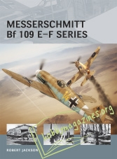 Air Vanguard : Messerschmitt Bf 109 E-F series