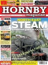 Hornby Magazine – September 2017