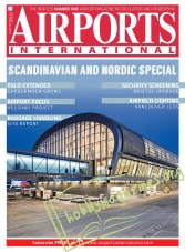 Airports International – August/September 2017
