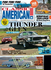Classic American - September 2017