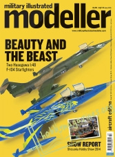 Military Illustrated Modeller 039 - July 2014