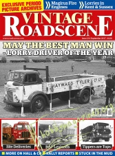 Vintage Roadscene – September 2017