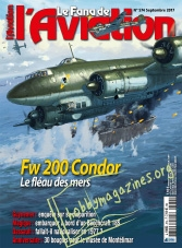Le Fana de l'Aviation - Septembre 2017