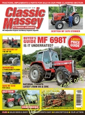 Classic Massey – September/October 2017