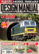 Hornby Magazine Special : Model Railway Design Manual Vol. 1