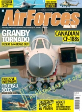 Air Forces Monthly - September 2017