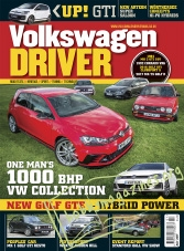 Volkswagen Driver - July 2017