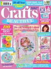 Crafts Beautiful - March 2017