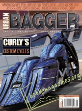 Urban Bagger – September 2017