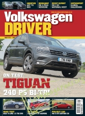 Volkswagen Driver – September 2017