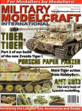 Military Modelcraft International - June 2013