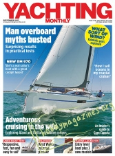 Yachting Monthly – September 2017
