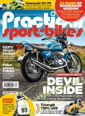 Practical Sportsbikes – September 2017