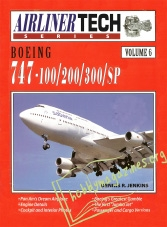 Airliner Tech 06 - Boeing 747-100,-200,-300,SP
