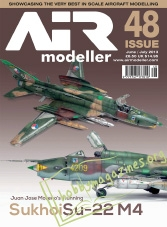 AIR Modeller 048 - June/July 2013