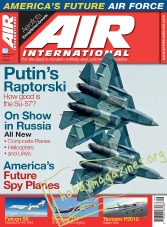 Air International – September 2017